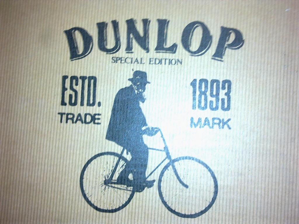 Dunlop clasic
